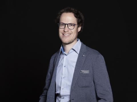 Paul Kösslbacher - G.A. Service